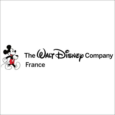 Wakt Disney company France