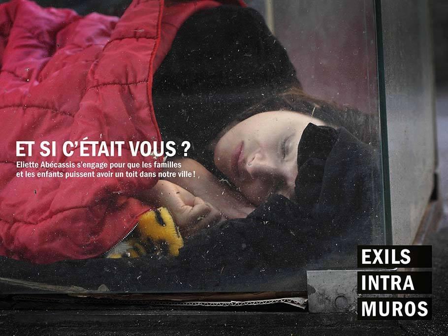 Eliette Abécassis-Exils Intra Muros-Entraides-Citoyennes