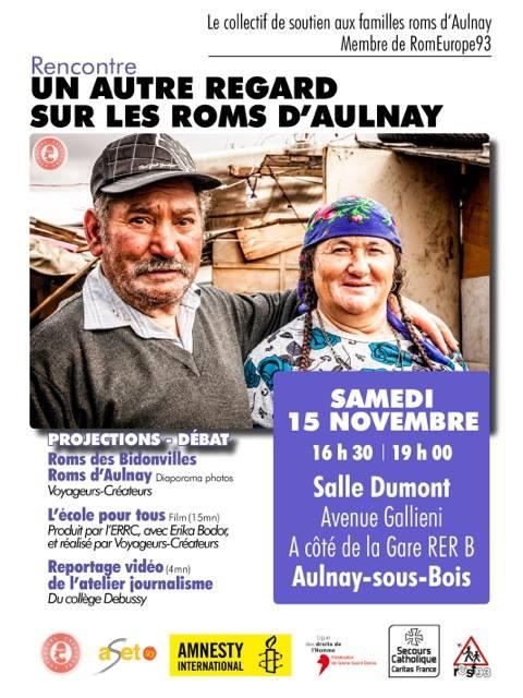 Un autre regard sur les roms