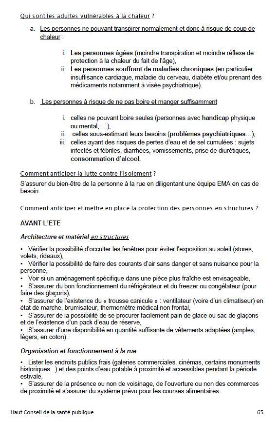 plan canicule 2014 2