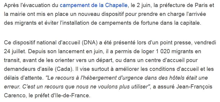 parisien DNA 1