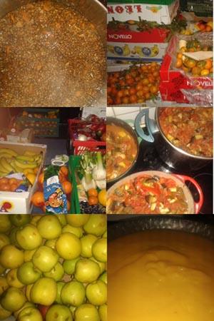 week end cuisine 2