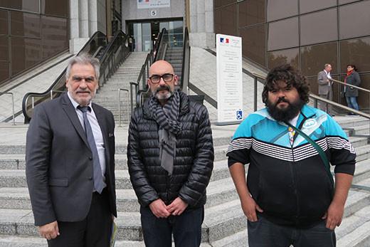 Conférence roms préfecture octobre 2015